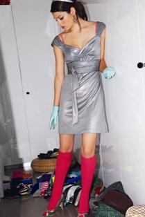 LETS PARTY - מותג האופנה TWENTYFOURSEVEN משיק קולקציה מיוחדת לערב הסילבסטר