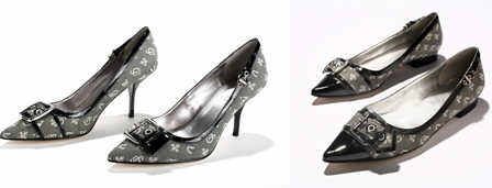 GUESS - נעליים חגורות