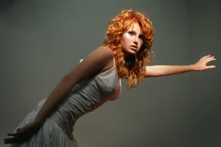 עיצוב שיער : יגאל גוט