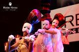 מקורות ההשראה - מעצב השיער ואמן התסרוקות חיים סיוון