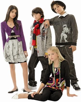טיפים לקניית בגדים חגיגיים לילדים - הוניגמן קידס