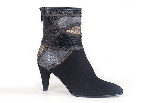מגפיים של סטיוארט וייצמן