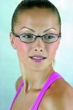איפור נכון למשקפיים