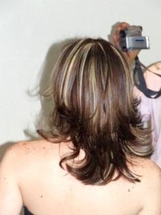 עיצוב שיער: יוסטייל. צילום: חיים פפארצי