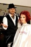 מעצב השיער מיטש במוסקבה