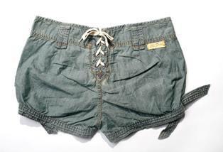 הטרנד של החורף - מיני מכנסונים POLO JEANS RALFH LAUREN