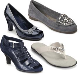 AEROSOLES - נעליים ליום העצמאות