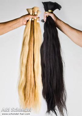 ספקי שיער לתוספות ולהארכות - עדי שנדל