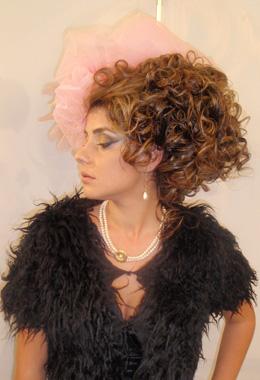 אמיר אליהו - הדרכה מקצועית למעצבי שיער