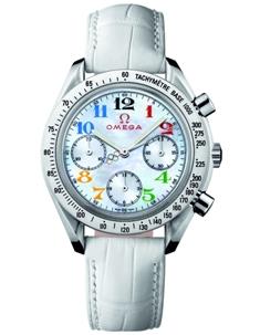 שעון אולימפי - אומגה OMEGA