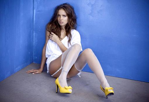 סקופ - הנעליים של שרי גבעתי.