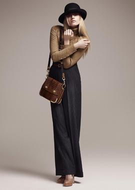 H&M - קולקציית סתיו חורף 2010-11 - נשים
