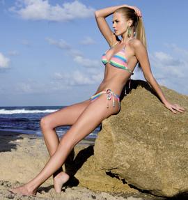 קולקציית בגדי ים קיץ 2010 - אפרודיטה
