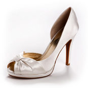 נעלי כלה 2010 - ניין ווסט