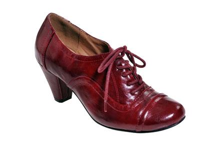 BIG TOM משיקה את קולקציית נעלי סתיו-חורף 2010-2011