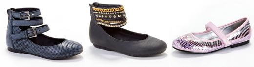 נעלי סירה לחגים - נעלי גלי