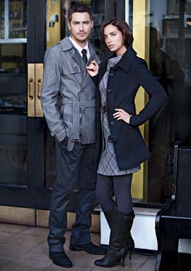 רנואר - פותחים את 2010 עם מבצעי אופנה.