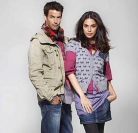 המשביר לצרכן - פותחים את 2010 עם מבצעי אופנה.