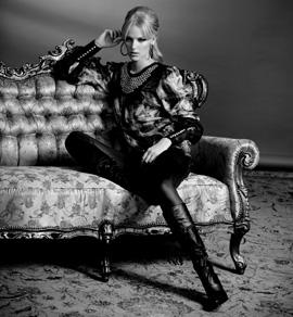דפנה לוינסון - פותחים את 2010 עם מבצעי אופנה.