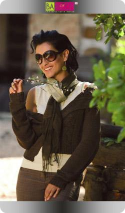קרייזי ליין - ליידי שיק סתיו חורף 2008/09
