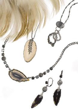 אמארו - קולקציית תכשיטים קיץ 2010
