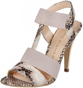 מארק פישר - קולקציית נעליים אביב קיץ 2010