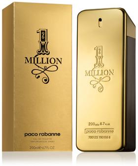 פאקו רבאן - 1 MILLION