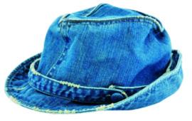 דיזל - כובע ג'ינס