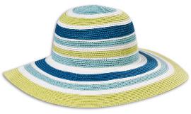 כובע אקולוגי של קולומביה