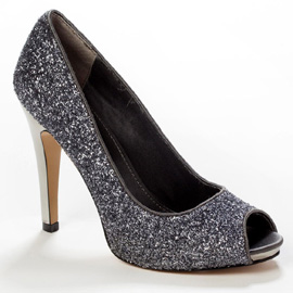קולקציית נעליים סתיו חורף 2010-11 - ניין ווסט