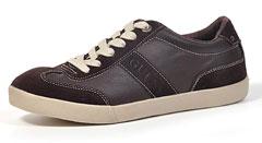 כניסה לתחום נעלי הגברים