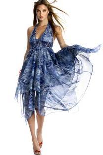 שמלות ערב ונשף - אירית