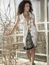 KAREN MIZRAHI - אביב /קיץ 2008