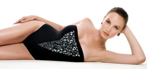 קולקציית בגדי ים קיץ 2008 - לאה גוטליב