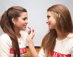 המועמדות בתחרות מלכת היופי 2010 של ישראל