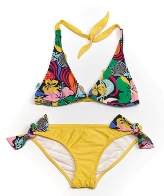 MAM'Z - בגדי ים קיץ 2008