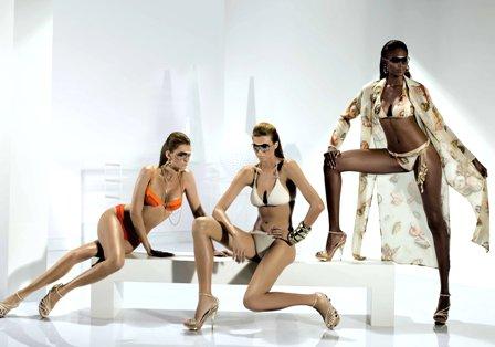 המשביר לצרכן - בגדי ים 2008