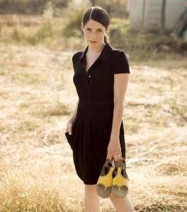קולקציית שמלות קיץ 2008 - דורית שדה