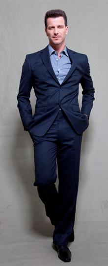 חליפות גברים - ML MEN קולקציית סילבסטר 2011