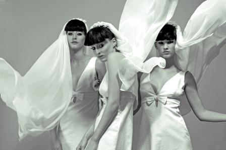 מעצבת האופנה נעמה בצלאל