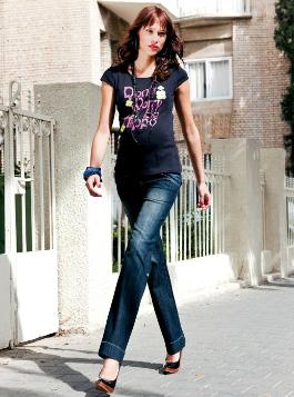 רמי-לי קיץ 2009 - זמן טוב להריון