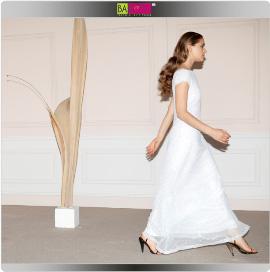 טל בק - קולקציית שמלות כלה קיץ 2009