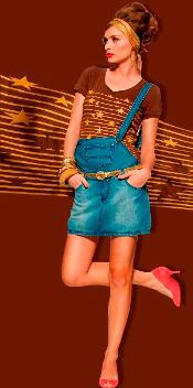 אופנת תמנון- קיץ 2008
