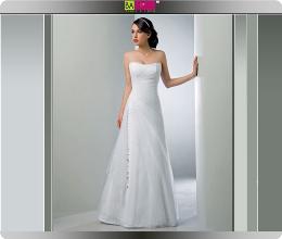 שמלות כלה - דוד חצבני