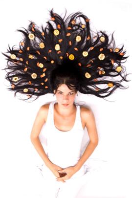 יגאל ויצמן - הטרנדים החמים של עיצוב שיער קיץ 2010