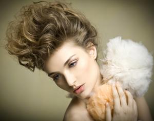 טיפוח השיער בחורף - אבי מלכה.