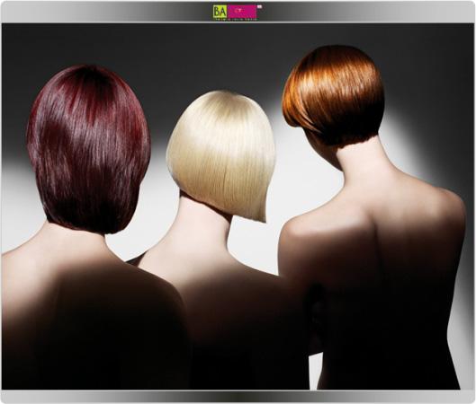 שוורצקופף מראות שיער קיץ 2009