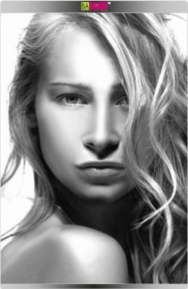אלירן חדד - התאמת תסרוקת לתווי הפנים