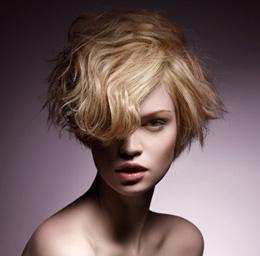 VOG - קולקציית עיצוב שיער פריזאית