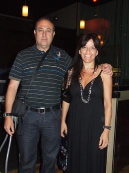 """שחר שקורי מנכ""""ל יוג'ין פרמה. צילום: בראש פורטל יופי ישראלי."""